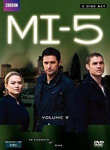 Mi-5: Vol. 9