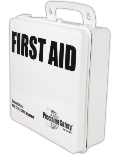 magid-fakgp-85-piece-precision-safety-ansi-plus-general-purpose-first-aid-kit-with-plastic-case