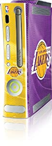 NBA - Los Angeles Lakers - Los Angeles Lakers Home Jersey - Microsoft Xbox 360... by Skinit