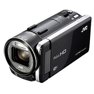 JVC 11.0-Megapixel 1080P High-Definition Everio Digital Video Camera GZGX1BUS