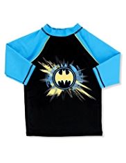 Batman™ Safe in the Sun Rash Vest