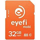 Eyefi Mobi 32GB WiFi CARTE MEMOIRE SDHC + GRATUIT 90 jours Eyefi Cloud