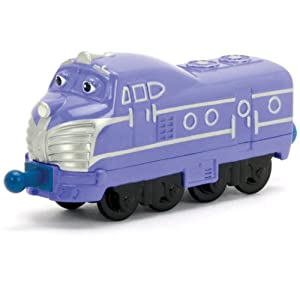 火车宝宝 Chuggington StackTrack Harrison $4.39
