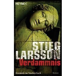 Larsson, Stieg - Verdammnis