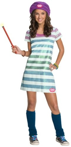 Wizards of Waverly Place Alex Costume - SMALL