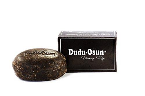 Tropical Dudu Osun African Black Soap