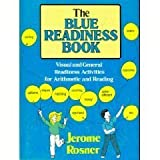 img - for Blue Readiness Book: Visual and General Readiness Activities for Arithmetic and Reading book / textbook / text book