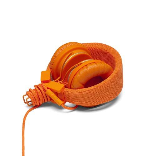 Urbanears?????????? The Plattan Headphones ?Orange?の写真05。おしゃれなヘッドホンをおすすめ-HEADMAN(ヘッドマン)-