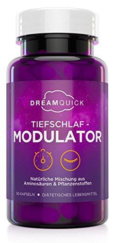 DreamQuick-Tiefschlaf-Modulator-Pflanzliche-Harmonisierung-der-Schlafarchitektur-zur-Verlngerung-der-Tiefschlafphase-50-vegane-Kapseln-mit-konzentriertem-Extrakt-aus-Schlafbeeren