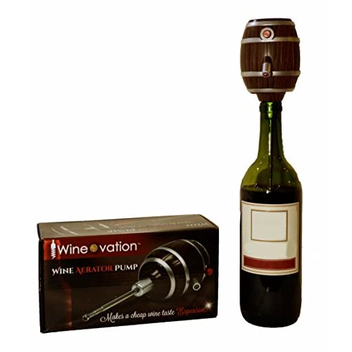 Wine Dispenser / Aerator Pump