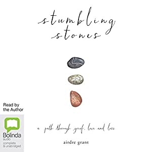 Stumbling Stones Audiobook