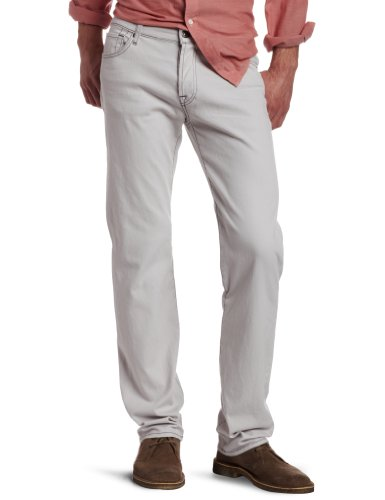 7 For All Mankind Men's Standard Straight Leg Jean In Cloudy Summer
