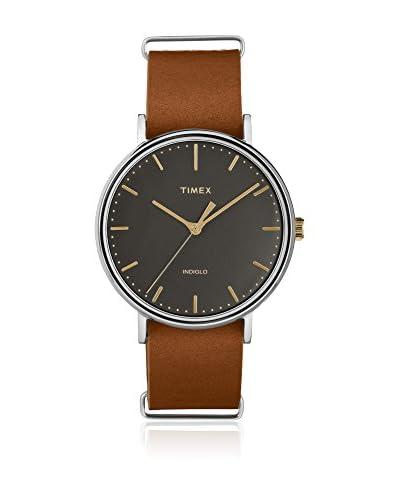 Timex Orologio al Quarzo Unisex Fairfield 41 mm