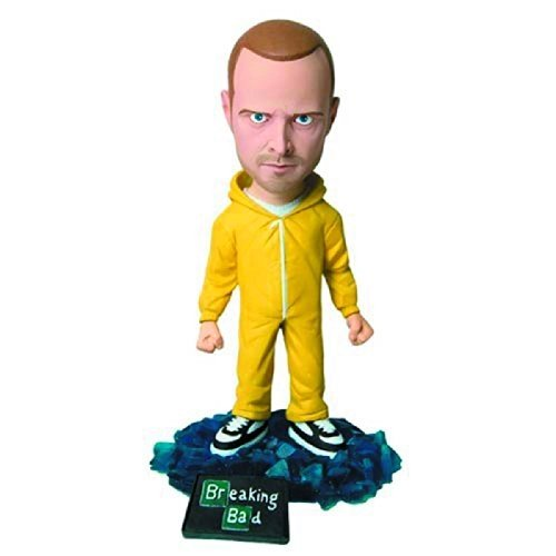 [Breaking Bad Bobble Head 'Jesse Pinkman' 15 cm Figure Toys] (Breaking Bad Jesse Costumes)