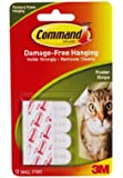 Command Poster Strips, 12-Strip