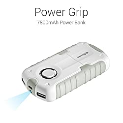Portronics Power Grip 7800mAh Power Bank