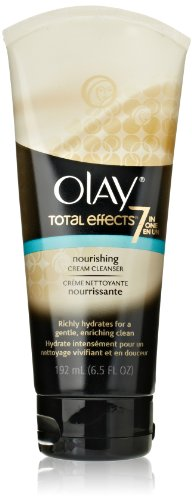 Olay Total Effects Nourishing Cream Cleanser Skin Care 6.5 Fl Oz (Pack Of 2) front-625608