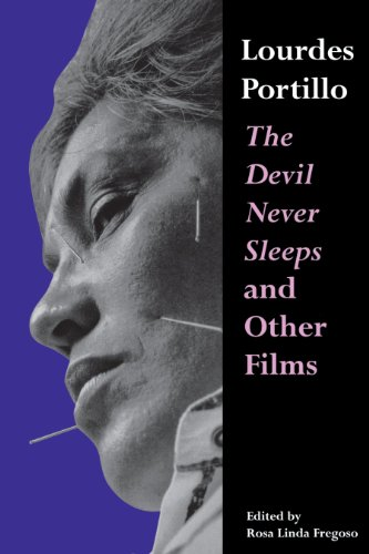 Lourdes Portillo: The Devil Never Sleeps  and Other Films...