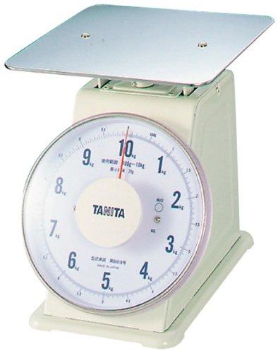 Tanita pr?cision ?chelles automatiques (type de po?le) de 10 kg (2094) (Japon importation / l'emballage et le manuel sont ?crites en japonais)
