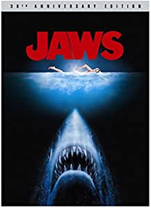 Jaws (30th Anniversary Widescreen Edition) (Bilingual)