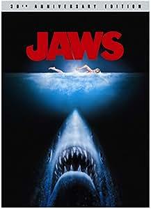 Jaws (30th Anniversary Widescreen Edition) (Bilingual)