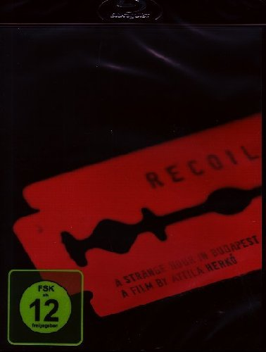 Recoil A Strange Hour In Budapest 2012 720p MBluRay x264-FKKHD