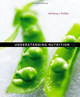 Understanding Nutrition from Wadsworth Publishing
