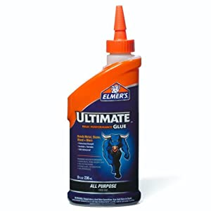 Elmer's P9416 Ultimate High Performance Glue 8-Ounce