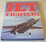 Jet Fighters (0600384659) by Taylor, Michael J.H.