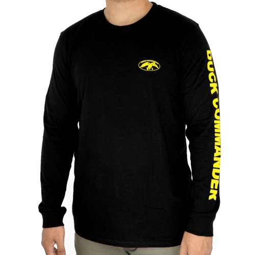 Long Sleeve Duck Dynasty T-shirts