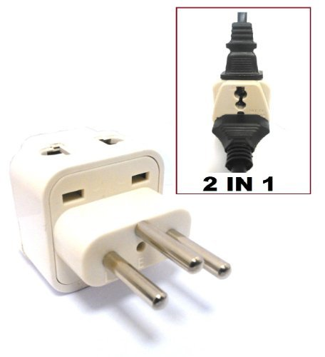 Switzerland Electrical Plug