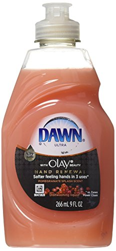 dawn-ultra-hand-renewal-dishwashing-liquid-with-olay-beauty-pomegranate-splash-scent-9-oz