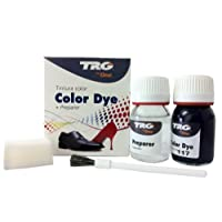 TRG the One Self Shine Leather Dye Kit #117 Navy Blue