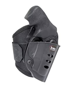 Fobus  Ankle RU101A RUGER SP101 / LCR RH ANKLE