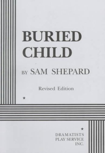 Buried Child - Revised Edition