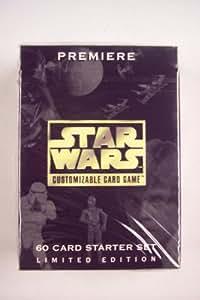 Star Wars: Premiere Starter II Deck