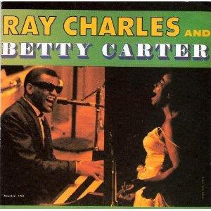 Ray Charles Betty Carter