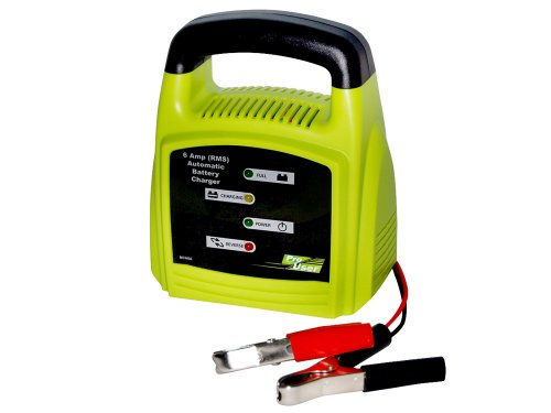 ProUser 16601 Automatik-Batterieladegerät MCH