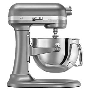 KitchenAid Professional 600 Series 6-Quart Stand Mixer