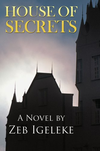 Maison des Secrets