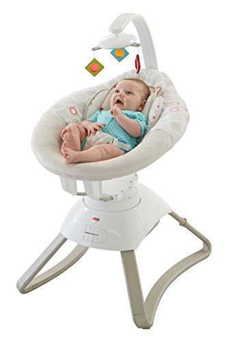 Fisher-Price Soothing Motions Seat (Fisher Price Motion compare prices)