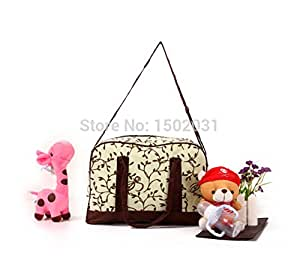 Portale Mama bag for baby diaper nappy bag free shipping : Baby