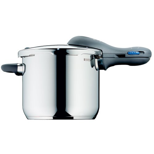 WMF Perfect Plus Pressure Cooker 6.5ltr 22cm diameter 18/10 stainless steel