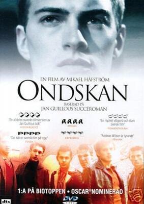 Ondskan / Зло (2003)