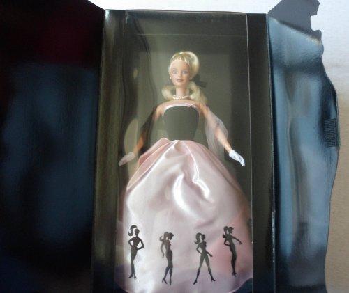 Barbie-2001-Timeless-Silhouette
