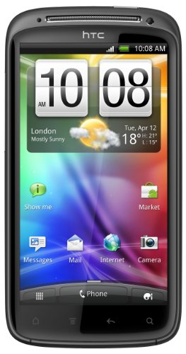HTC Sensation Sim Free Mobile Phone