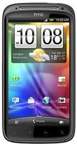 HTC Sensation Sim Free Mobile Phone