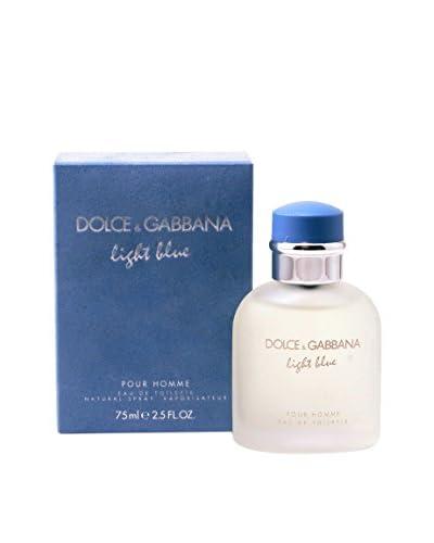 Dolce & Gabbana Men's Light Blue Eau de Toilette Spray, 2.5 fl. oz.