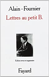 Lettres au petit B.
