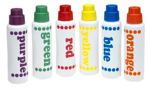 Do A Dot Art Marker Rainbow 6-pack